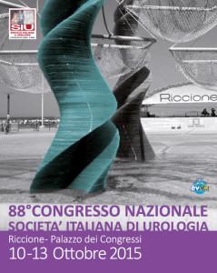 88° Congresso Nazionale della Società Italiana di Urologia