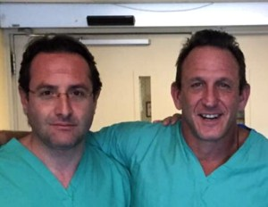 Protesi Pene: Antonini primo in Italia