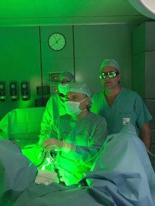 Intervento-laser-alla-prostata-Prof.-G.-Antonini-Prof.-G.-Ferrari-03
