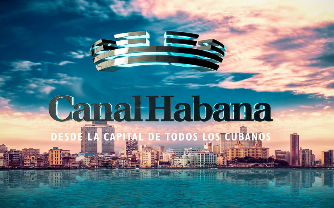 Protesi Pene Intervista a Canal Habana