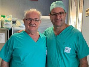Tumore della Prostata - Dalla malattia alla riabilitazione sessuale - Antonini-Gallucci - 03