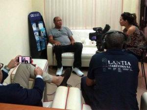 L'Avana Antonini e Fragas intervistati da Prensa Latina-02