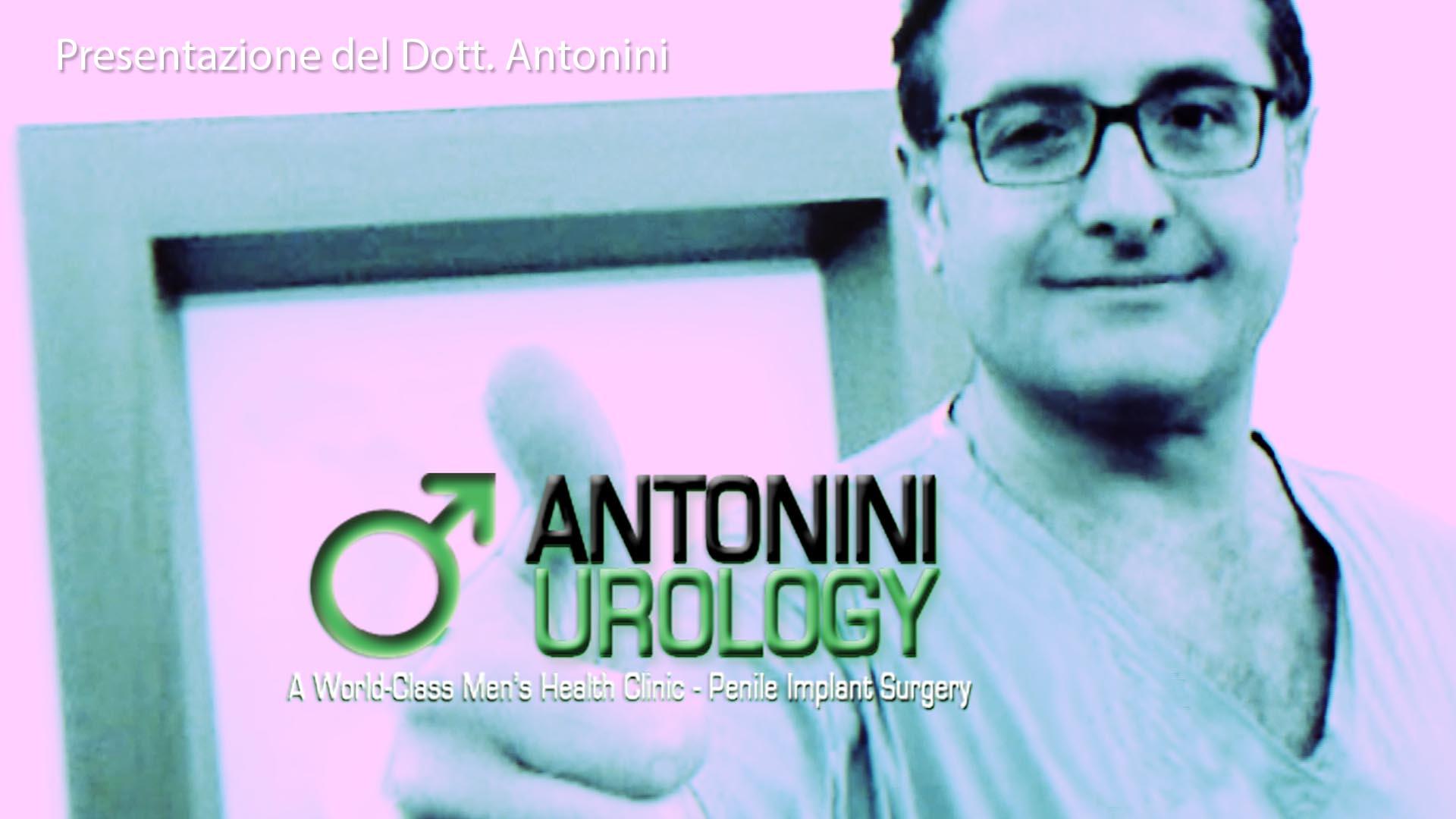 profesor antonini quisisana cirugía de próstata roma