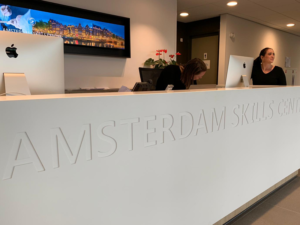 Skills Centre Amsterdam - Antonini Urology_01