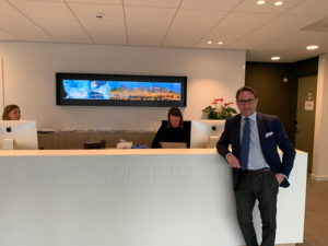 Skills Centre Amsterdam - Antonini Urology_06