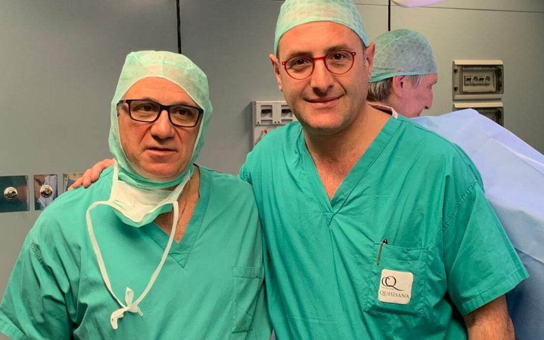 The Italian Job: i due migliori urologi funzionali Italiani a Roma