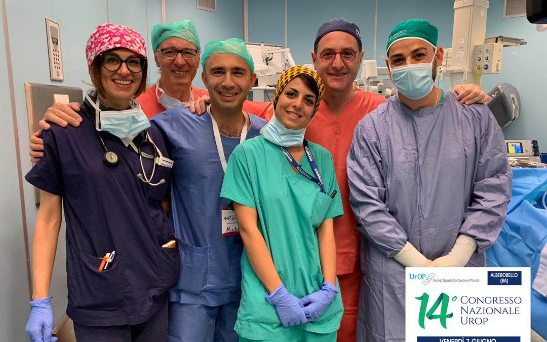 UROP 2019: Minimally Invasive Penile Prosthesis Implant LIVE SURGERY