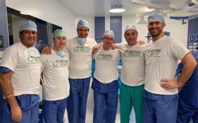 profesor antonini quisisana cirugía de próstata roma roma